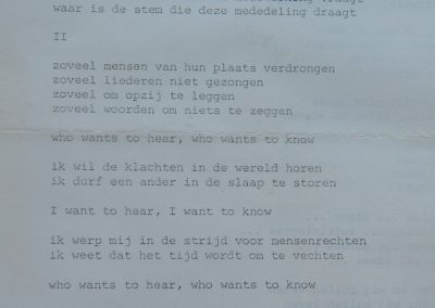 134-Soiree in Kauretanie-tekst