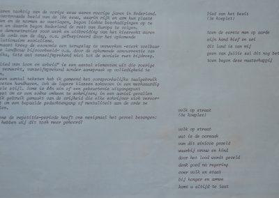 53-LIed van Loon en Arbeid-tekst