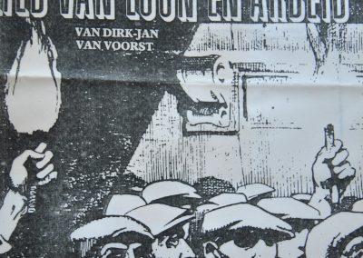 73-LIed van Loon en Arbeid-affiche2