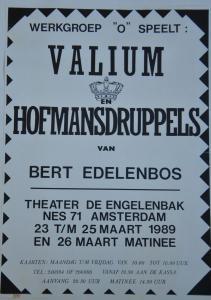 190-Valium&Hofmansdruppels-affiche