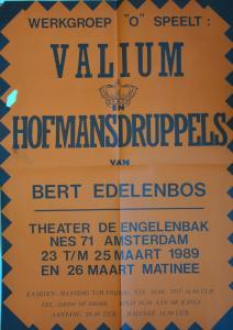 193-Valium&Hofmansdruppels-affiche-engelenbak