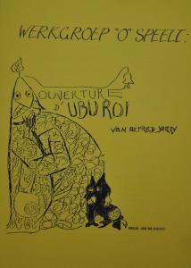 232-Uburoi- programmaboekje